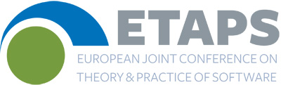 ETAPS logo