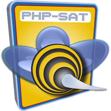 JPG version of the php-sat logo